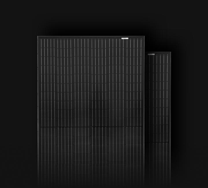 Phono Solar HCC All Black